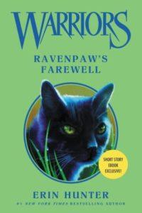 Ravenpaw's Farewell Spoiler Page