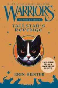 Spoiler Page: Tallstar's Revenge
