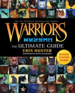 Spoiler Page: Warriors: Ultimate Guide