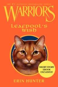 Leafpool's Wish Spoiler Page
