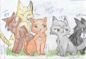 apprentices_sss_warrior_cats_style_by_annamon54-d6lk3pe