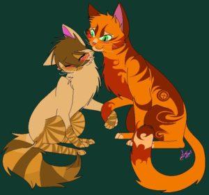 Warrior Cats Mapleshade Reborn