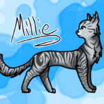 Defending Millie by Ebonypaw
