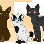Bramblestar's Storm: The Rescued Kittypets by Silverwing
