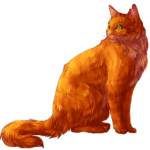 Firestar is Related to Everyone by Nightwhisker