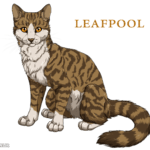 My Top Ten Favorite Warrior Cats by Stormberry