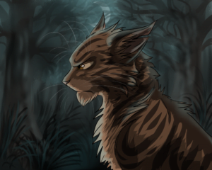 Tigerstar is NOT evil!! A theory by Wolftooth
