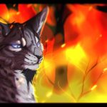Obsession and Ashfur by Jetclaw
