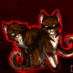 Why I LOVE Hawkfrost but HATE Tigerstar by Butterflyflower