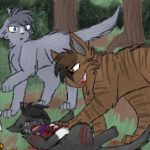 What if Tigerstar's Mentor was not Thistleclaw? by Wolfkit