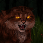 The worst cats in Clan history by Moonmist