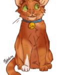 The real MVPs of the warrior cats (AKA cats that deserve more recognition and a super edition) by Moonshine