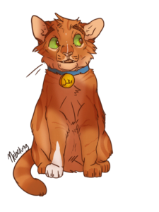 the real mvps of the warrior cats aka cats that deserve more