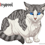 My Top Ten Favourite Warrior cats by Lightningkit