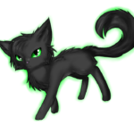 Hollyleaf's Power? by Snowyfoot