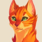Rusty, Firepaw, Fireheart, and Firestar: How big is this change? by Spottedsplash