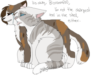 Could Ivypool Have Been A Totally Different Cat? by ...