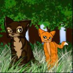 The Cats of the New Prophecy Today: ThunderClan Edition by Stoatpaw