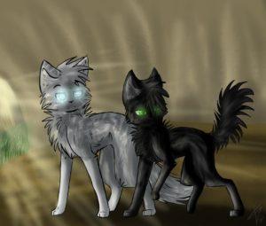 Riverspirit Warrior Cats Hollyleaf