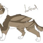 Leafpool: Leader? by Stormsong