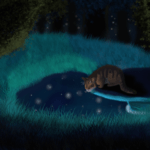 How Prophecies Are Made in StarClan by Otterpaw