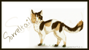 What If Sorreltail Was Still Alive? by Petalheart – BlogClan
