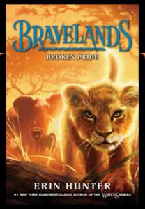 Bravelands Spoiler Page