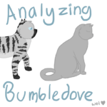 Analyzing Bumbledove by Willowlight