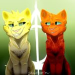 "Celebrating Harry Potter's 20th Anniversary - Warrior Cats starring in ""Catwarts"" By Willowpaw"