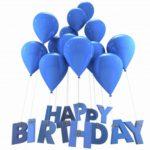 Happy Birthday, Coldice!