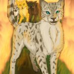 The Darkest Scene in Warriors Cats by Freespirit