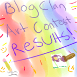 July Art Contest Results! + Special Announcement!