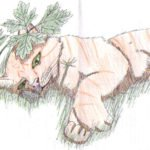 Family Tree Study: Firestar by Stoatpaw