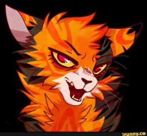 Ask Questions Here (3)warrior Cats, The Game