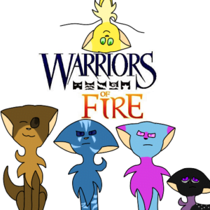 Warriors and Wings of Fire, Part One: Prophecies and Arcs by