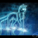 A place in the starlight: What happens in Starclan by Starstripe