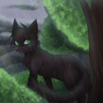 Analysing Hollyleaf by Loudfern