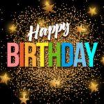 Happy Birthday, Lavelle!