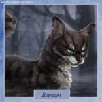 Should Hawkfrost have had a different death by Willowpaw
