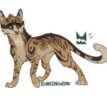 Who Would Make The Best Thunderclan Deputy? by Flowerpaw