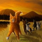My Top 5 Favorite Warrior Cats by Libbypaw