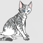 Analyzing Ivypool as a Character In Omen of The Stars by Flowerpaw