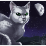 My top ten favourite cats Part 1 by Loudfern
