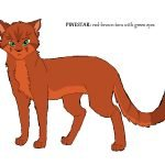 The Supposed Connection Between Pinestar and Firestar by Lilyfrost
