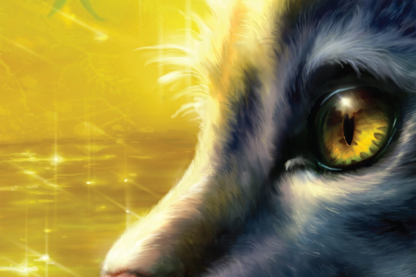 BlogClan – An Erin Hunter blog by Kate Cary