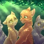 Warriors 20 Questions by Cheetahspark