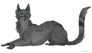 Ashfur, Controversy, and What I Think by Spottedpaw