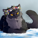 If this didn't happen: Yellowfang's secret edition by Silverpaw