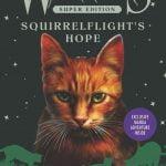 Squirrelflight's Hope Spoiler Page