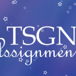 TSGN Group & Part Announcements!